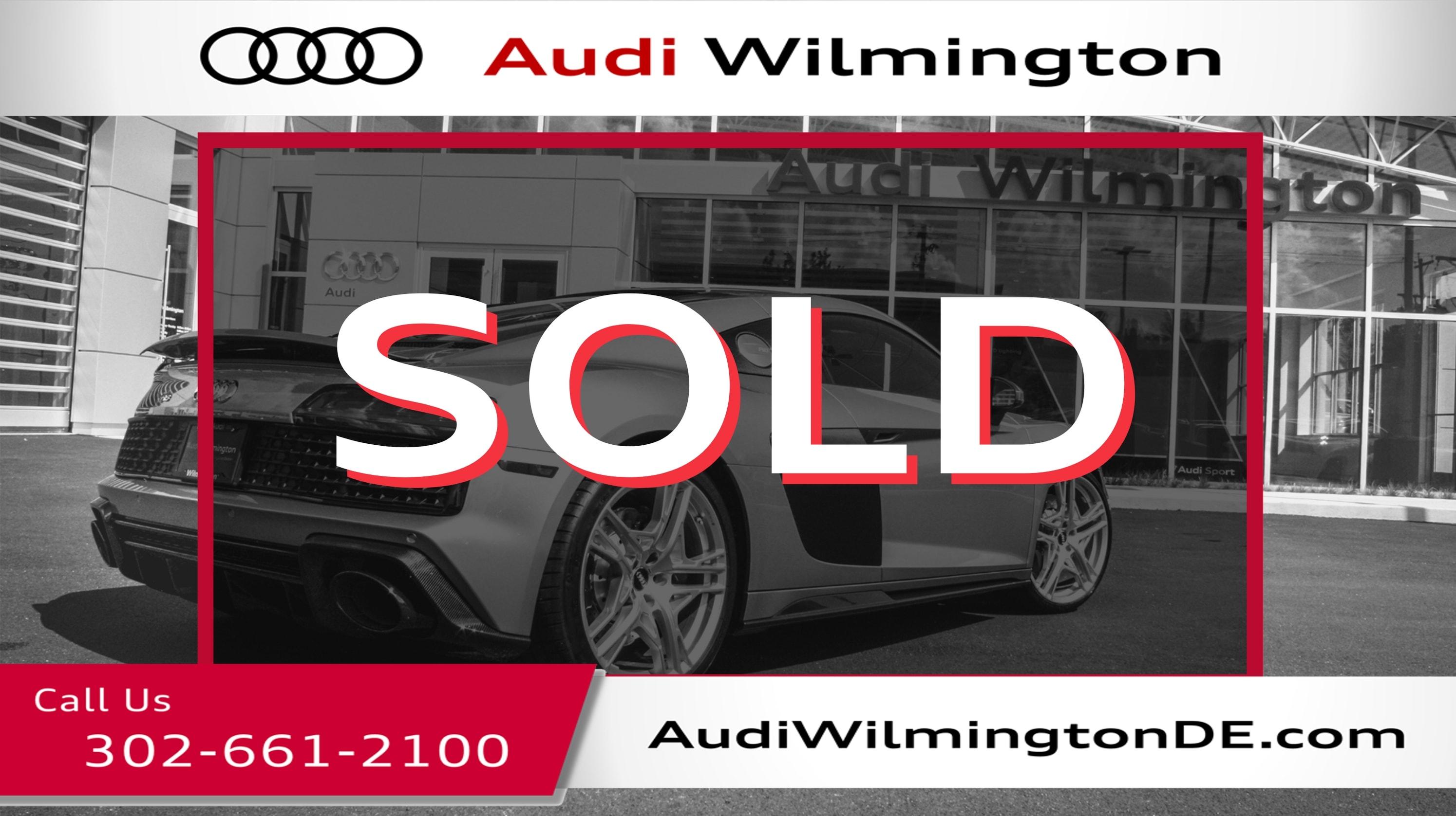 2021 Audi SQ5 Wilmington DE