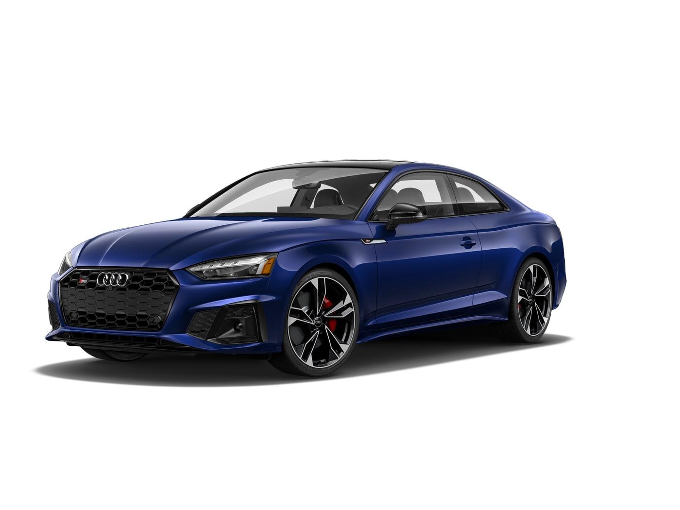 2021 Audi S5 Fairfield CT