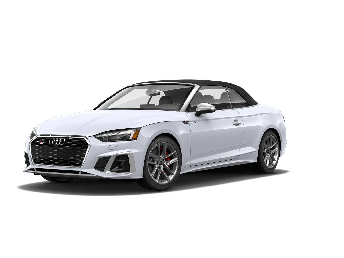 2021 Audi S5 Westwood MA