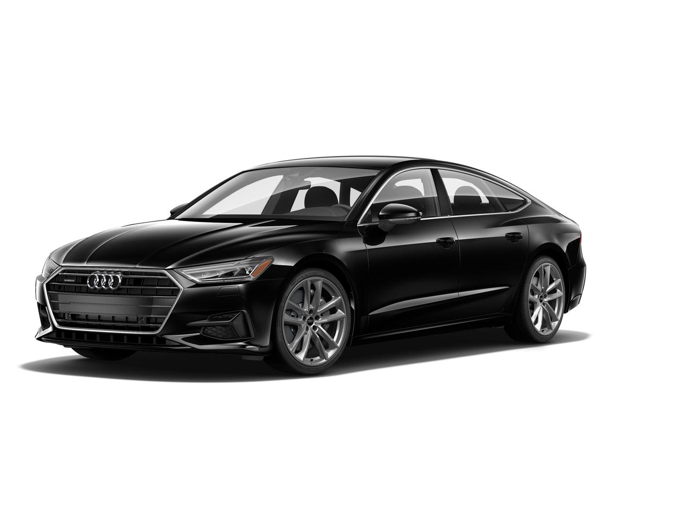2021 Audi A7 Paramus NJ