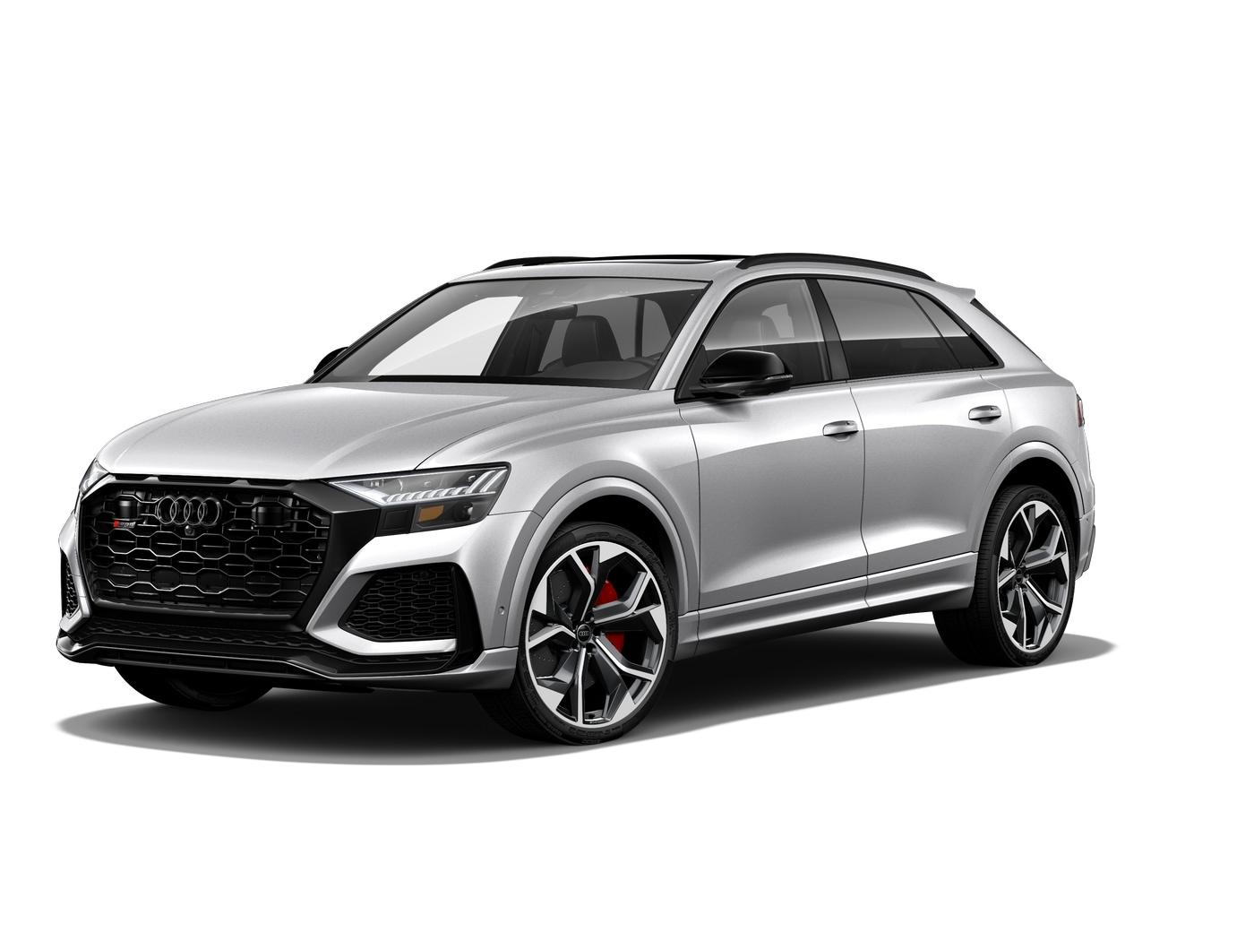 2021 Audi RS Q8 San Francisco CA
