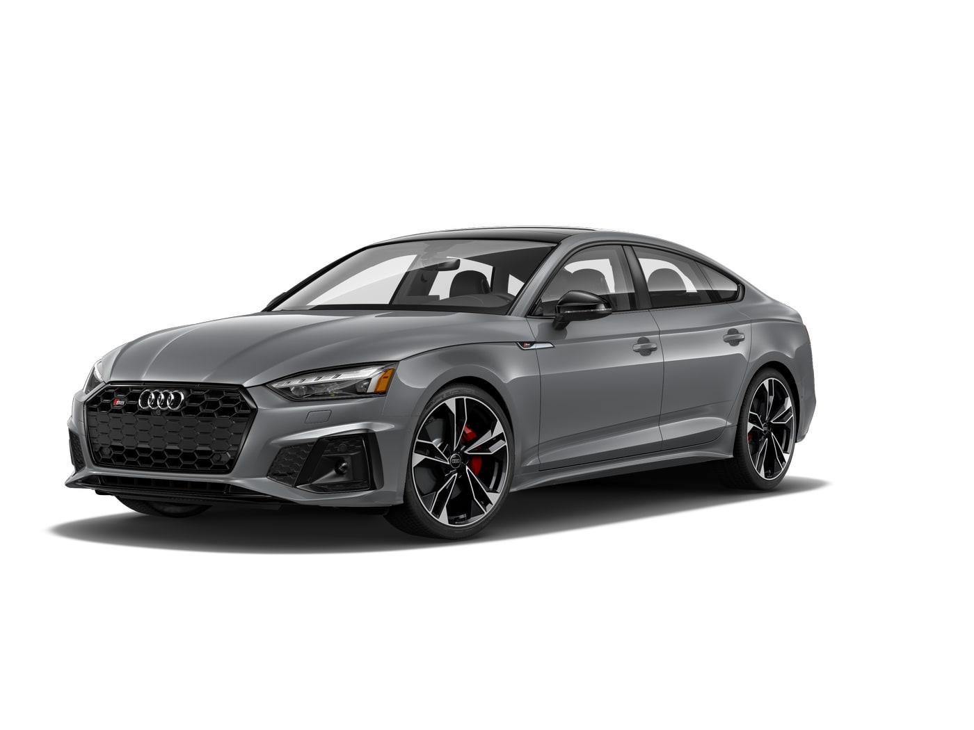 2021 Audi S5 Knoxville TN