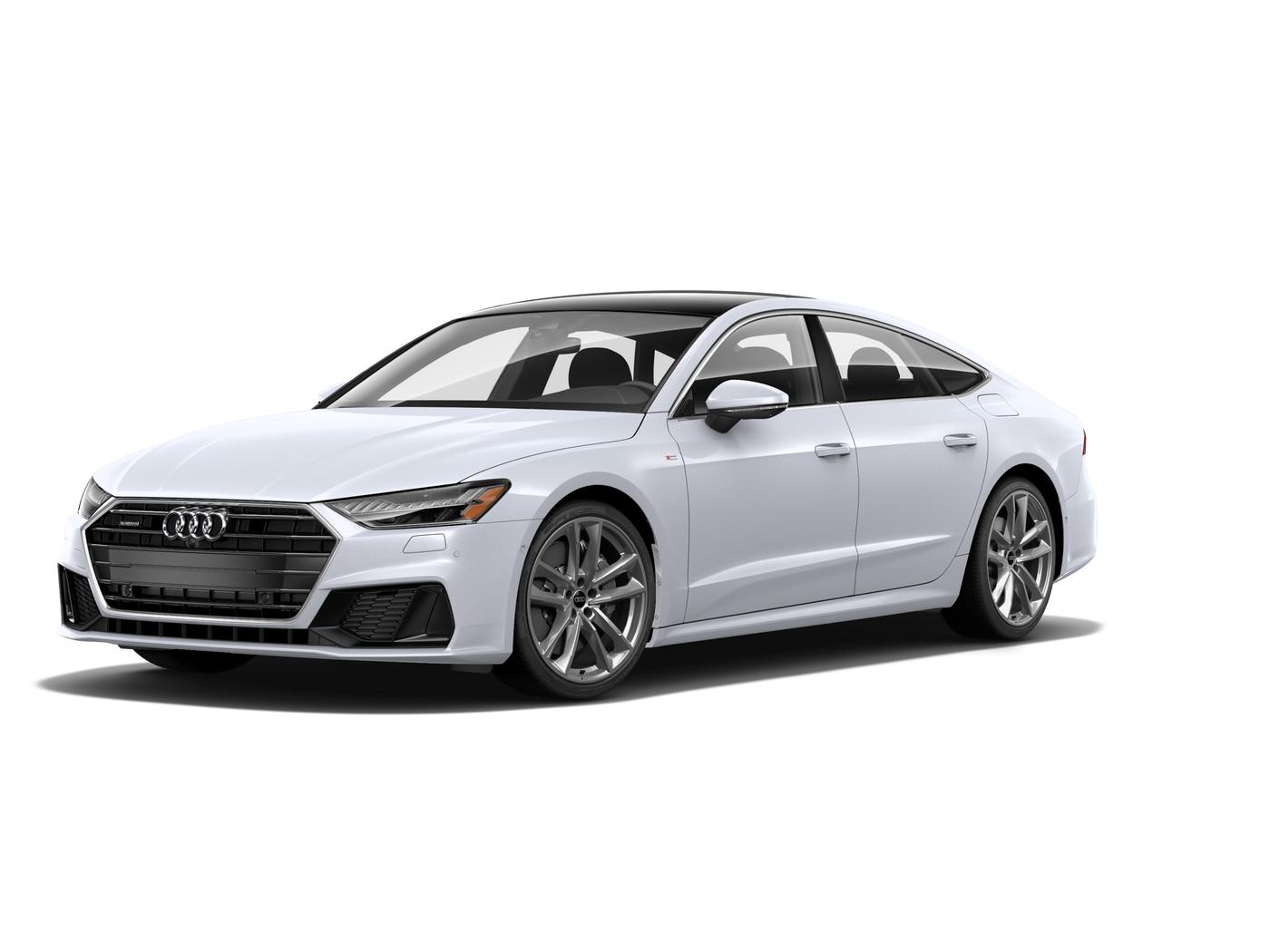 2021 Audi A7 Cicero NY