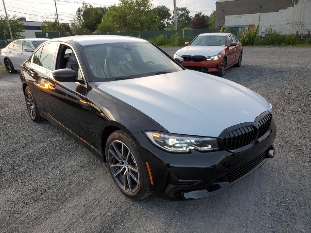 2021 BMW 3 series Westwood MA