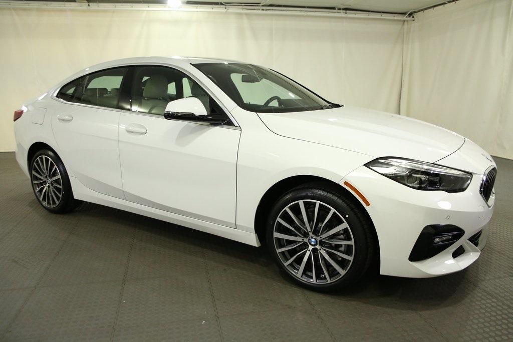 2021 BMW 2 series Westwood MA