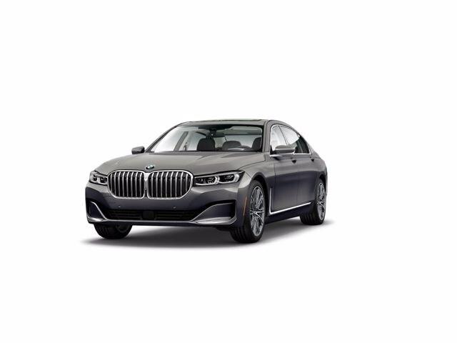 2022 BMW 7 series Westwood MA