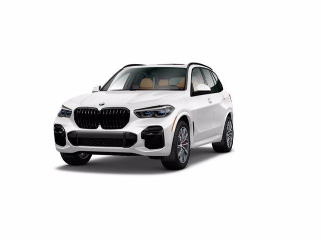 2022 BMW X5 Westwood MA