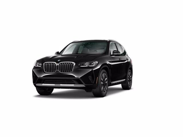 2022 BMW X3 Westwood MA