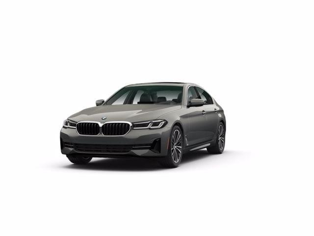 2022 BMW 5 series Westwood MA