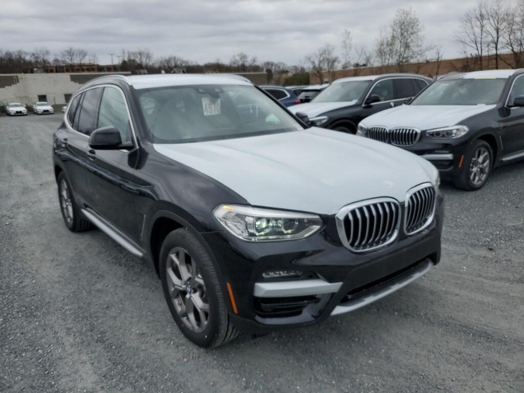 2021 BMW X3 Westwood MA