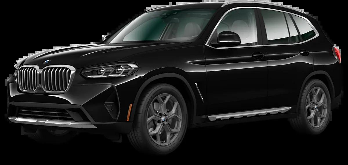 2022 BMW X3 Sudbury MA