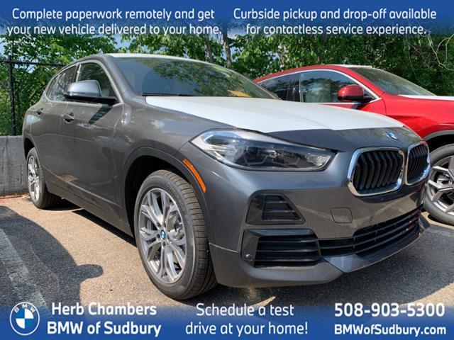 2022 BMW X2 Sudbury MA