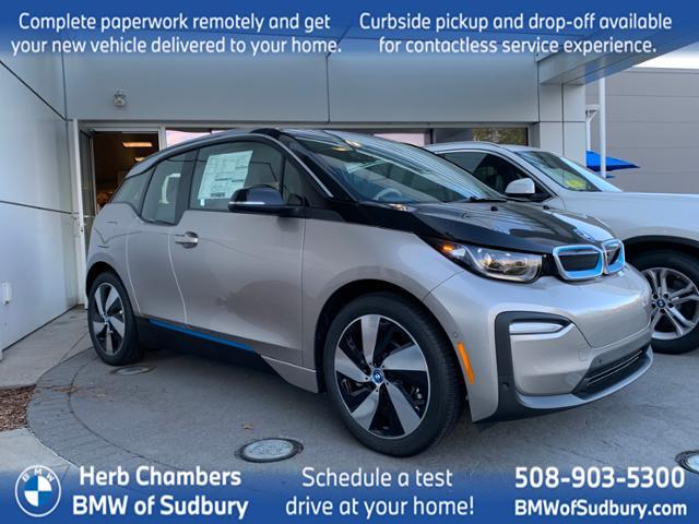 2021 BMW i3 Sudbury MA