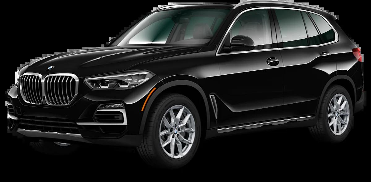 2022 BMW X5 Sudbury MA