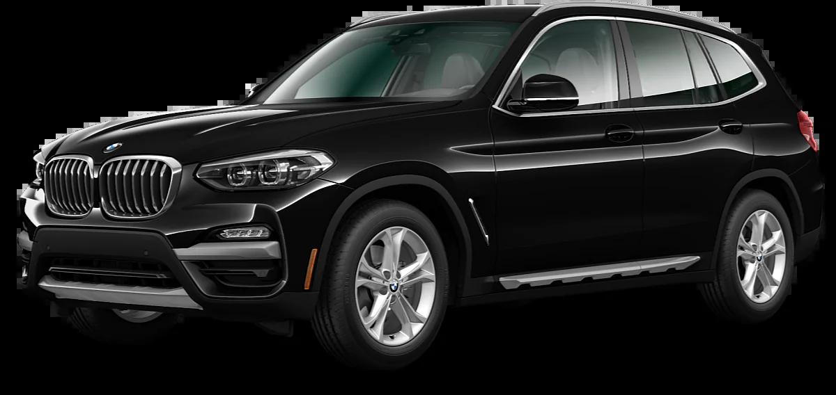 2021 BMW X3 Somerville MA