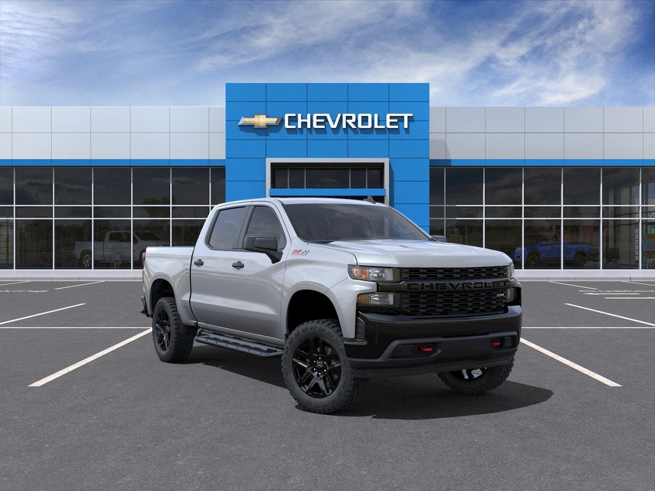 2021 Chevrolet Silverado Triadelphia WV