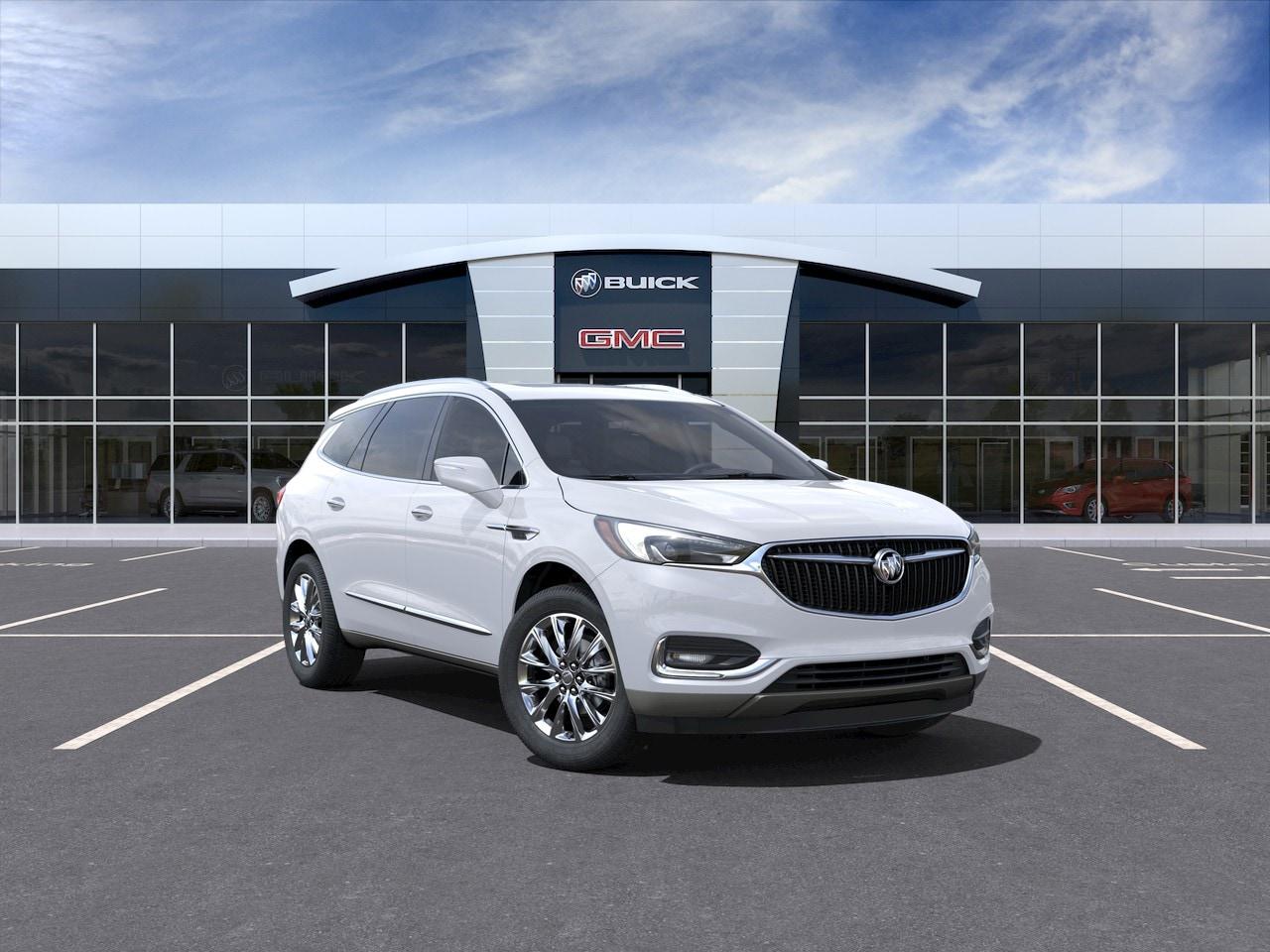 2021 Buick Enclave Triadelphia WV