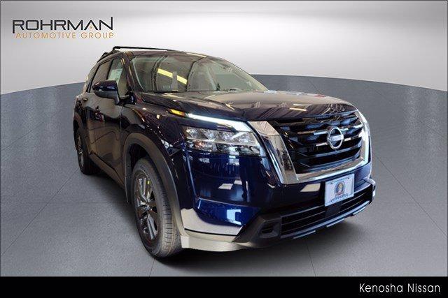 2022 Nissan Pathfinder Kenosha WI