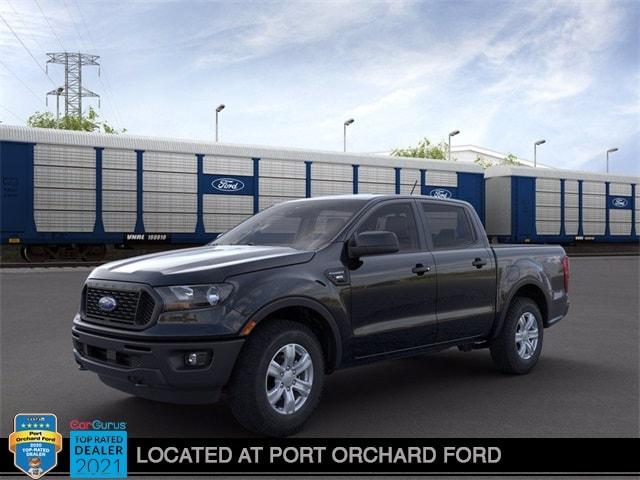 2021 Ford Ranger Port Orchard WA