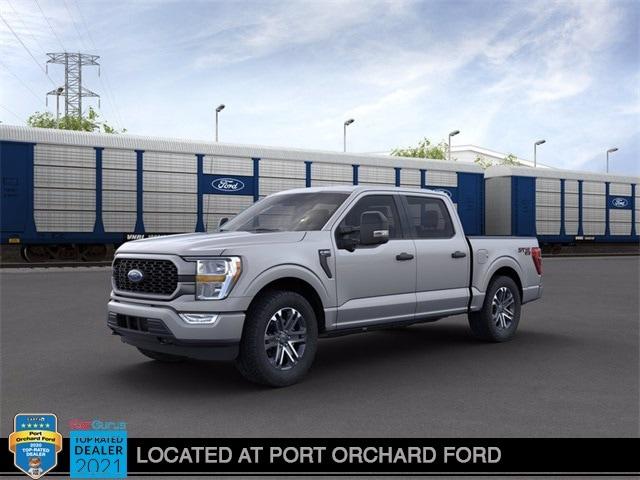 2021 Ford F-150 Port Orchard WA