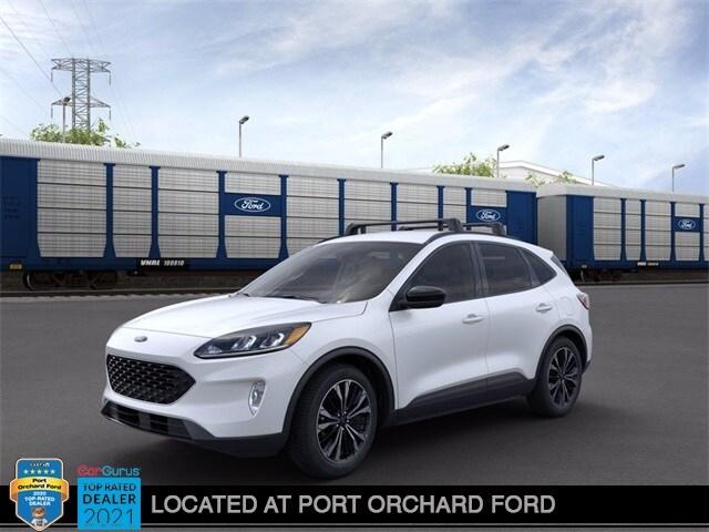 2021 Ford Escape Port Orchard WA