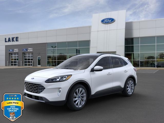 2021 Ford Escape Greenfield WI