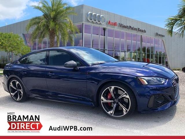 2021 Audi RS5 West Palm Beach FL