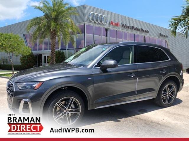 2021 Audi Q5 e West Palm Beach FL