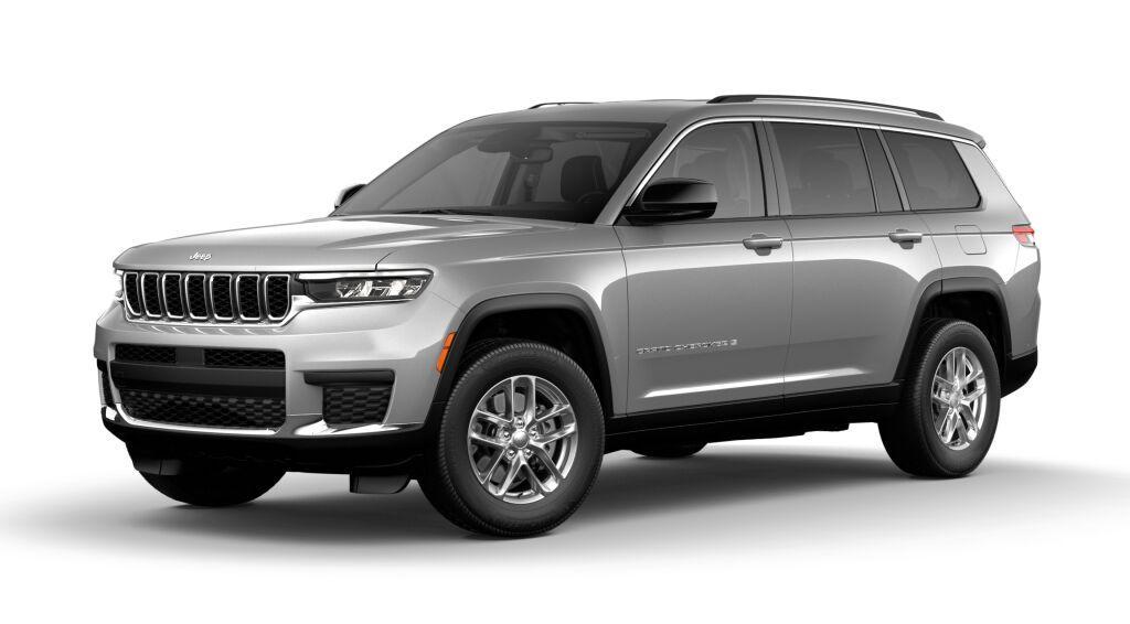 2021 Jeep Grand Cherokee L Marathon WI
