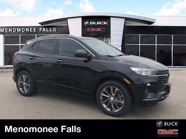 2021 Buick Encore GX Menomonee Falls WI