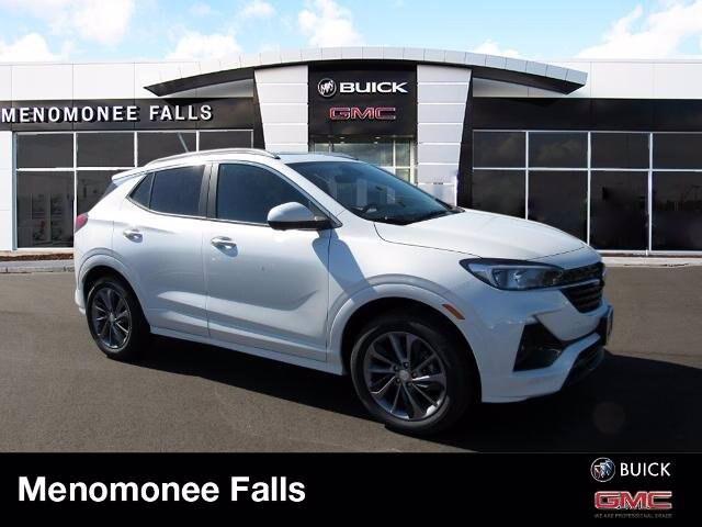 2020 Buick Encore GX Menomonee Falls WI