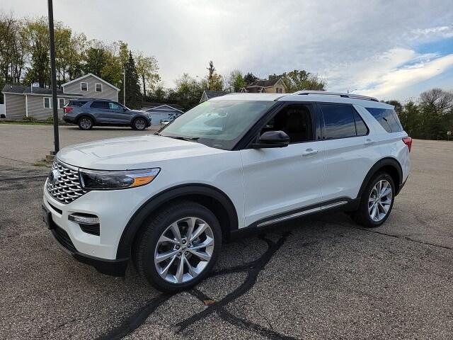 2021 Ford Explorer Lodi WI