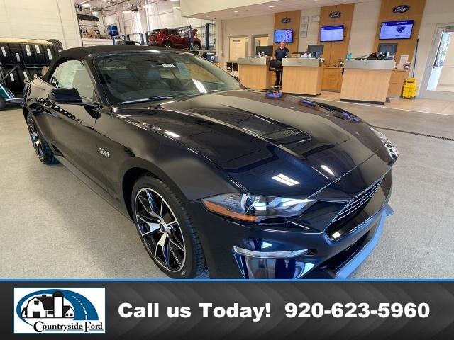 2021 Ford Mustang Columbus WI