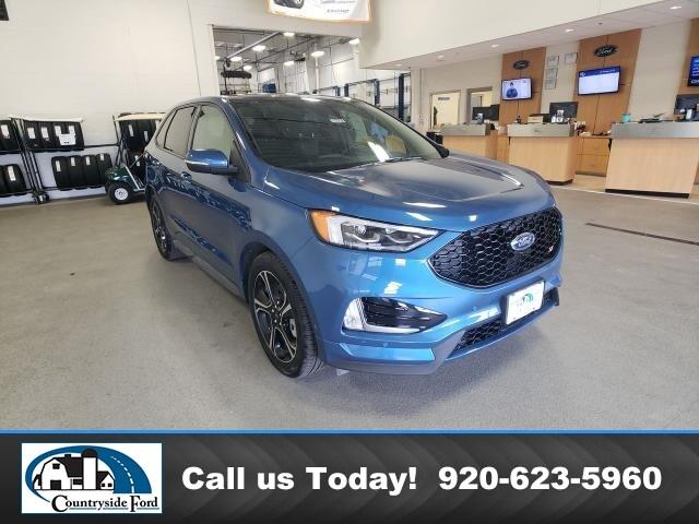 2021 Ford Edge Columbus WI