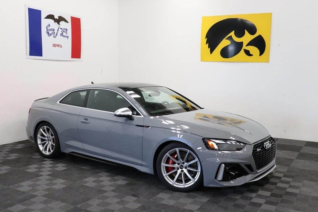 2021 Audi RS5 Iowa City IA