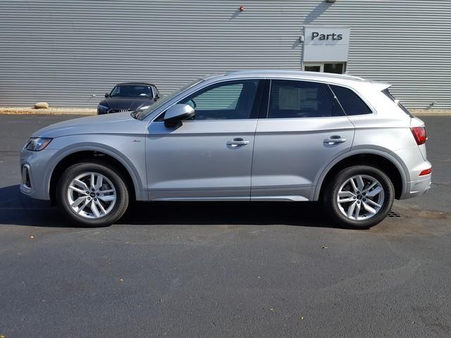 2022 Audi Q5 Cuyahoga Falls OH