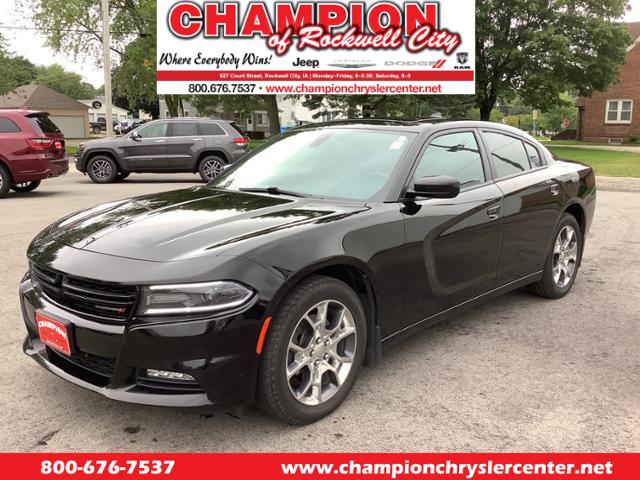 2015 Dodge Charger Rockwell City IA