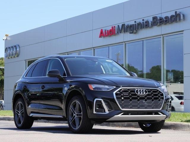 2021 Audi Q5 e Virginia Beach VA
