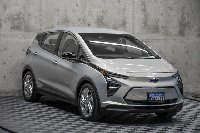 2022 Chevrolet Bolt EV Puyallup WA