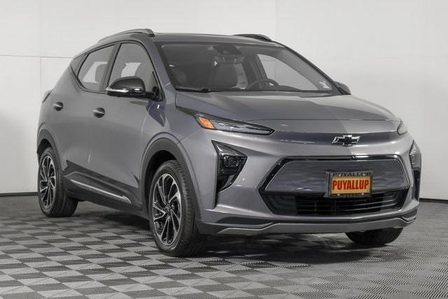 2022 Chevrolet Bolt EUV Puyallup WA