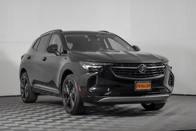 2021 Buick Envision Puyallup WA