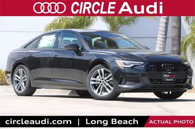 2021 Audi A6 Santa Ana CA