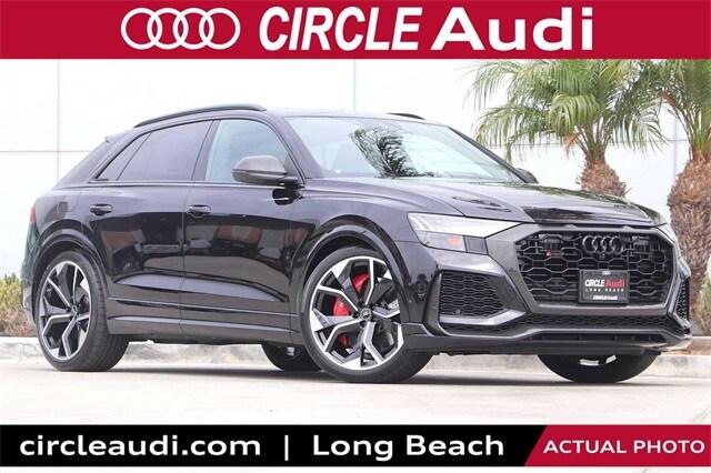 2021 Audi RS Q8 Santa Ana CA