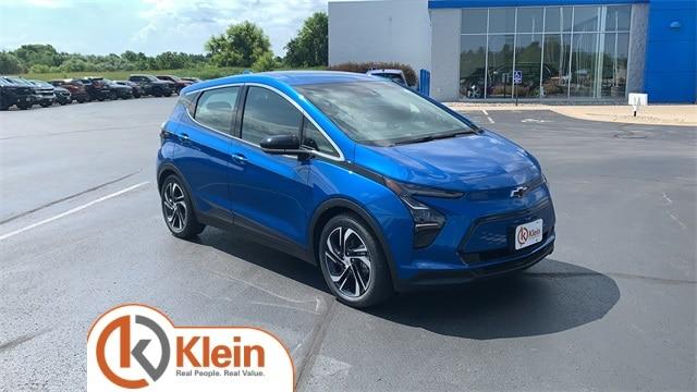 2022 Chevrolet Bolt EV Clintonville WI