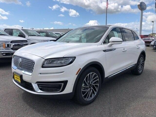 2019 Lincoln Nautilus Burlington WA
