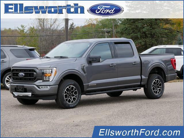 2021 Ford F-150 Ellsworth WI
