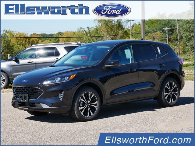 2021 Ford Escape Ellsworth WI