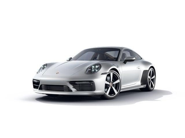 2022 Porsche 911 Midlothian VA