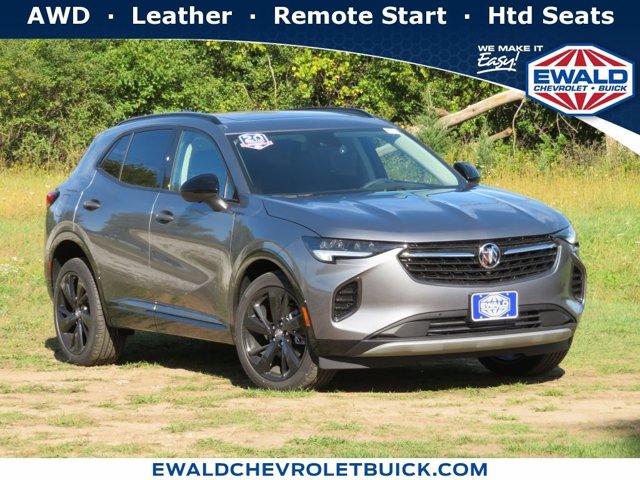 2022 Buick Envision Oconomowoc WI