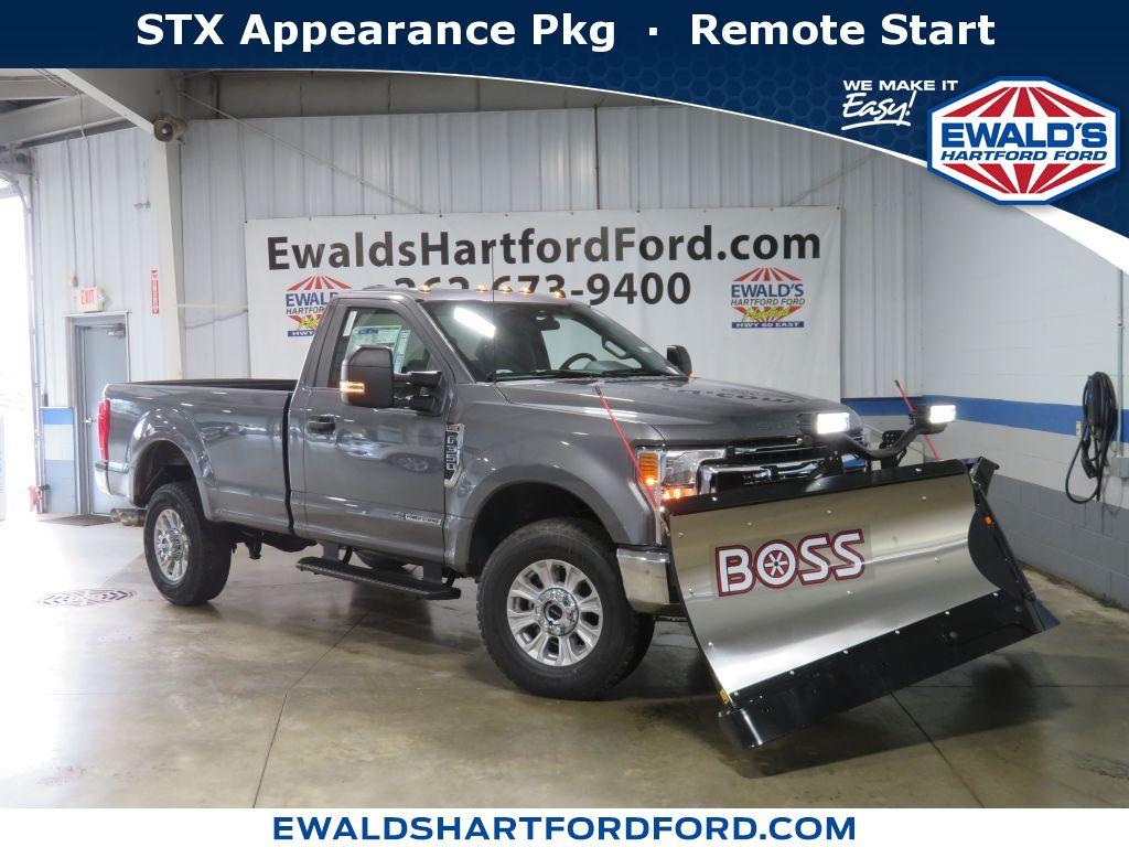 2022 Ford F-350 Hartford WI